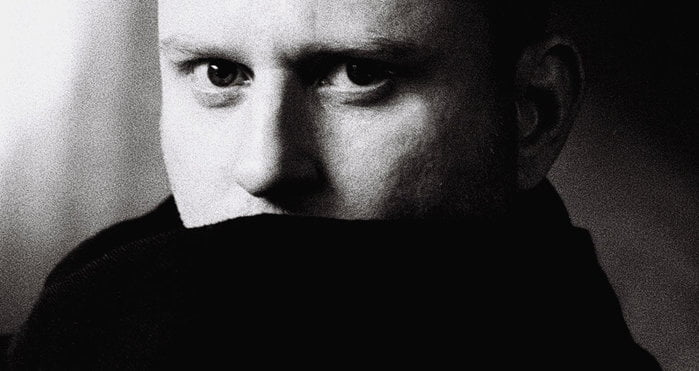 Disfruta el mix 07 de Berghain
