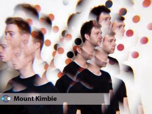 Disfruta el nuevo mix de Mount Kimbie