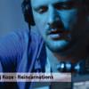 Dj Koze y su segunda versión de Reincarnations