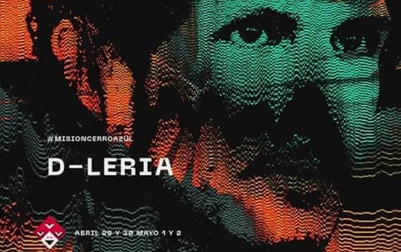 UTTA2: D-Leria, una suerte de adrenalina distorsionada y delirio caótico