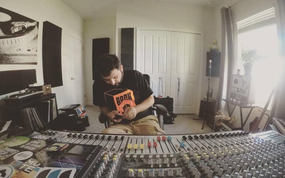 Dsum presenta su nuevo EP llamado Wind Direction