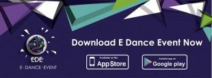 EDE: Aplicación móvil que agenda todos los eventos de música electrónica nace en Colombia