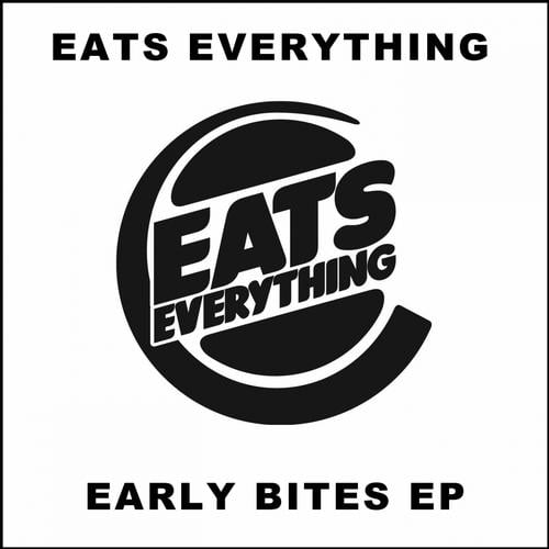 Eats Everything y su nuevo EP