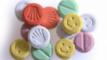 Quieren legalizar MDMA en Canadá