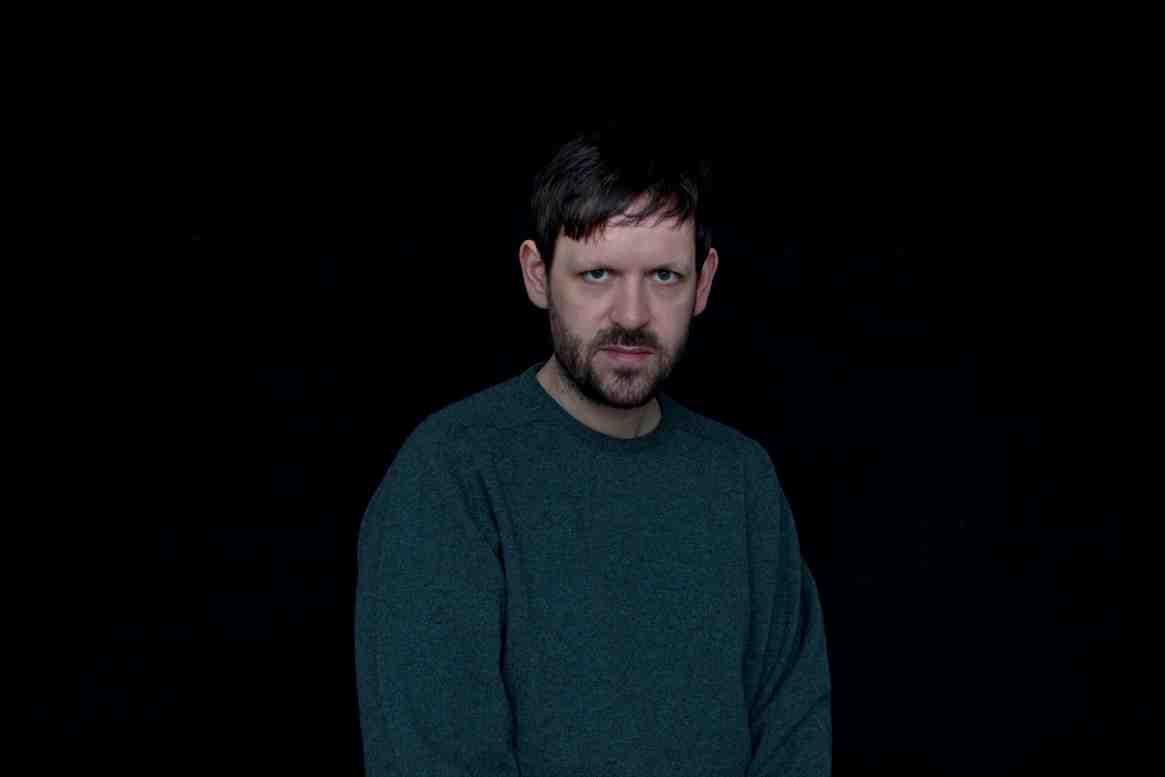 Efdemin confirma álbum como Phillip Sollmann para A-TON