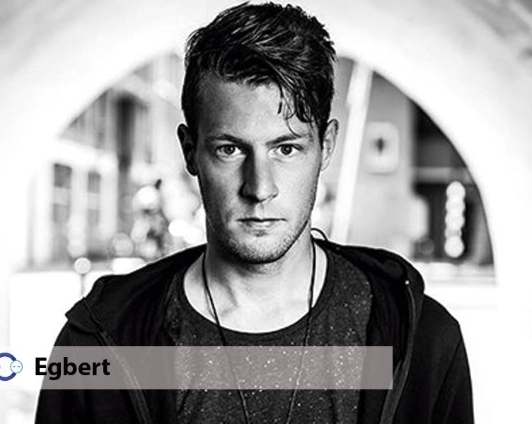 Egbert anuncia EP
