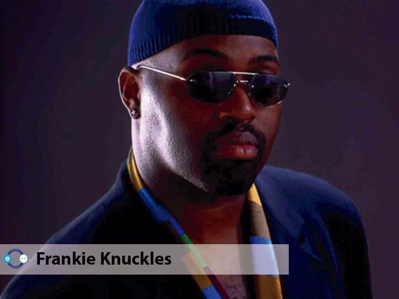 El Homenaje a Frankie Knuckles