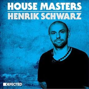 El House Master de Henrik Schwarz