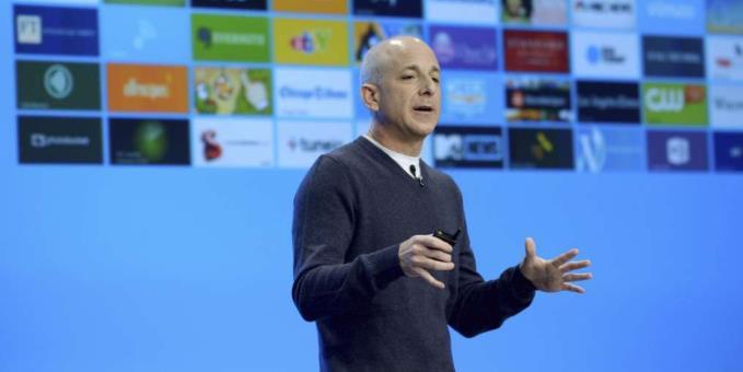El creador de Windows 8 deja Microsoft