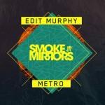 El nuevo album de Edit Murphy