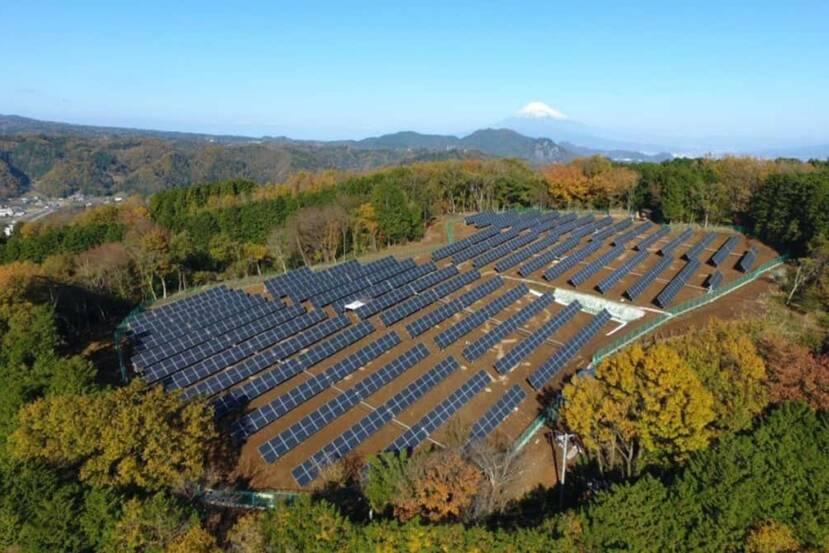 Colombia lidera transición energética en Latinoamérica