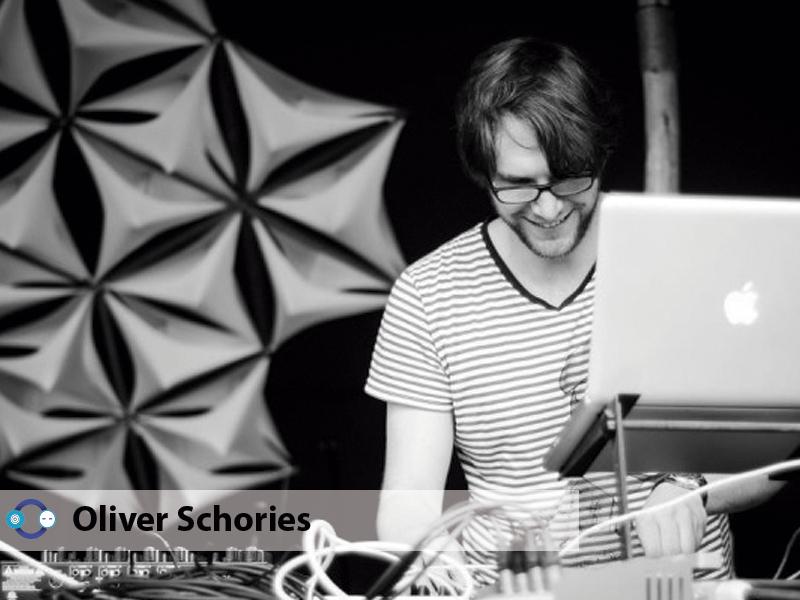 Entrevista Oliver Schories nos habla sobre su álbum
