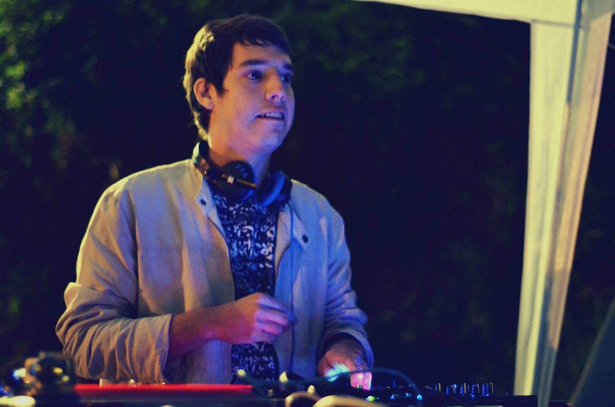 Mp3: Jorge Jara aka RAJ - Obscura Mixtape - Serie 2