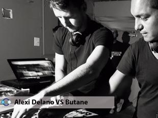 Escucha: Alexi Delano VS Butane