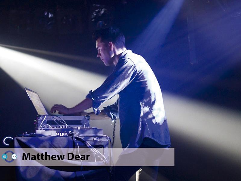 Escucha: Bear In Heaven – Autumm (Matthew Dear remix)