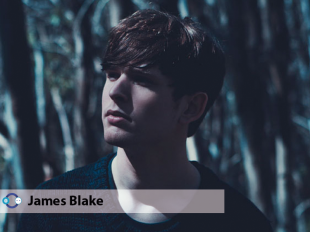 Escucha: James Blake - Building It Still