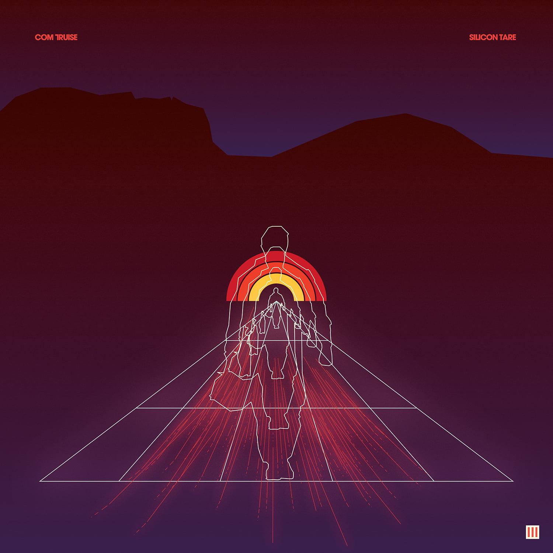 Escucha el nuevo release de Com Truise
