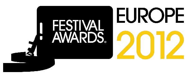 Europe Festival Awards 2012