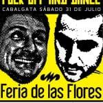 Tickets para el FUCKOFF and DANCE a 18.000 hasta el 3 de julio