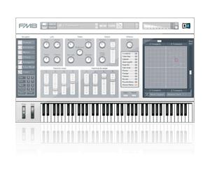 Native Instruments Presenta El FM8 El Poder De Lo Digital