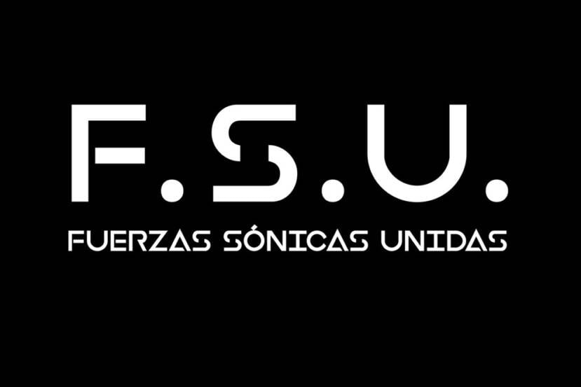 El sello colombiano F.S.U libero un compilado para recaudar fondos y ayudar a las personas afectadas por el Paro Nacional