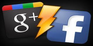 Facebook-vs-Google-Plus