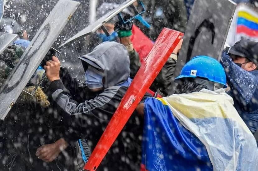 Conozca algunas de las razones por las que continúan las protestas en Colombia
