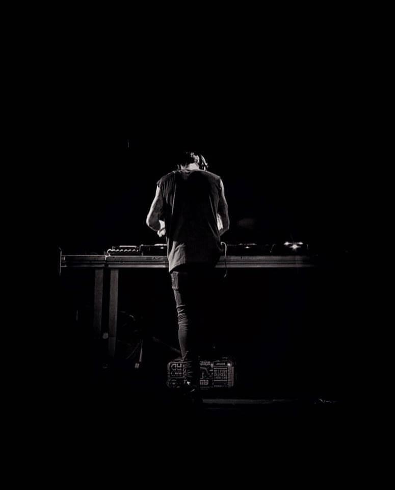 Freedom 2017 Escucha el track de Oscar Mulero en el Unknown Landscapes Mix Vol. IV de Reeko