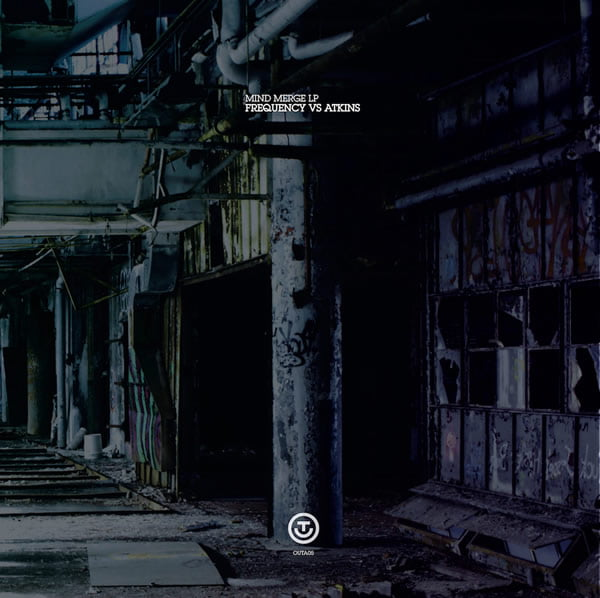 out-er han anunciado los detalles de Mind Merge , un álbum en colaboración de Juan Atkins y Orlando Voorn