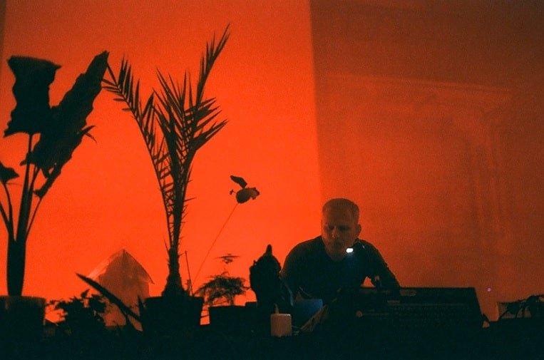 Dave Sumner regresa con un nuevo EP como Function para Tresor
