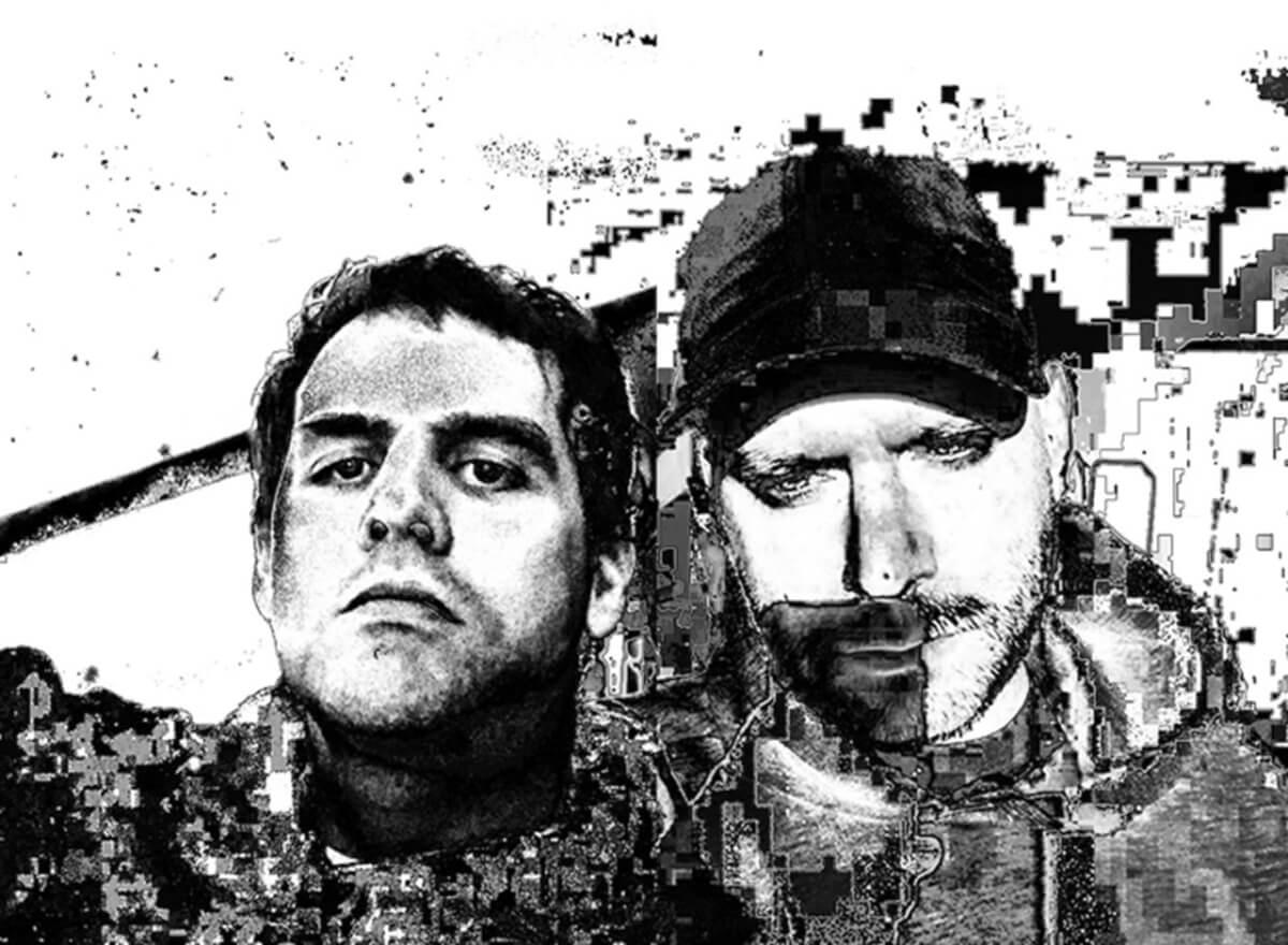 Gabber Eleganza & HDMIRROR anuncian EP colaborativo