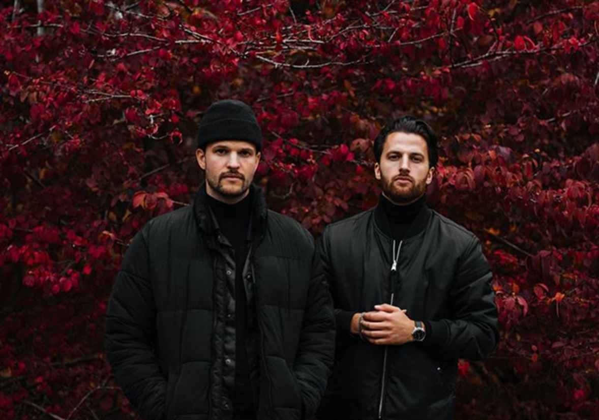 Glaskin inicia el año con nuevo EP en YAEL Trip