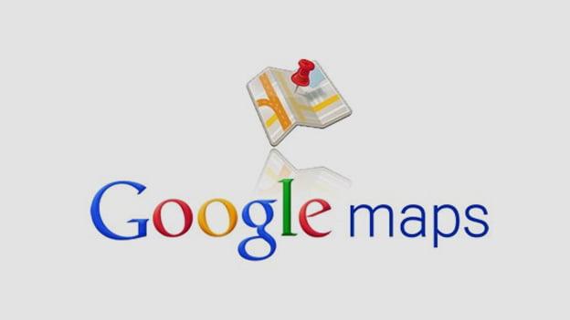 Los mapas de Google ya funcionan sin conexión a internet