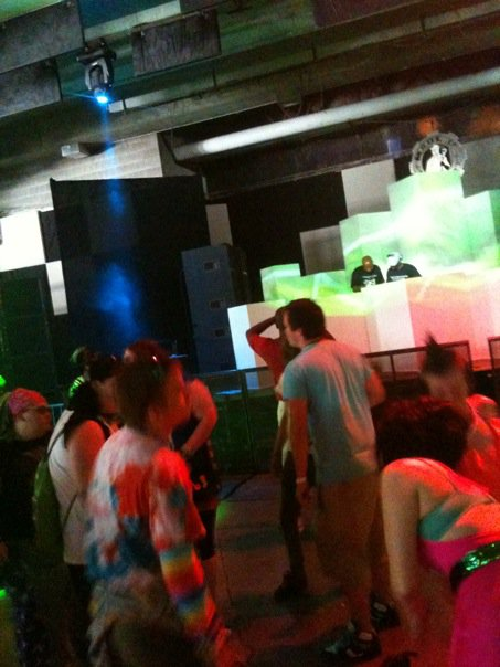 The Detroit Electronic Music Festival MedellinStyle Report.