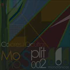 Nuevo MonoSplit 002 Colores: Ocultos