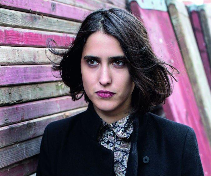 Helena Hauff confirma nuevo EP