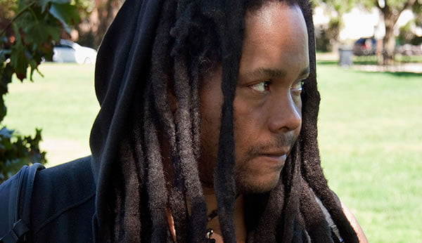 Hieroglyphic Being prepara 'A Synthetic Love Life'