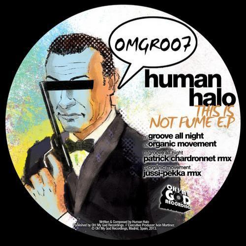 Human Halo y su nuevo EP