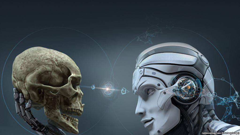 Futuros Artificiales: La inteligencia artificial superará a los humanos.