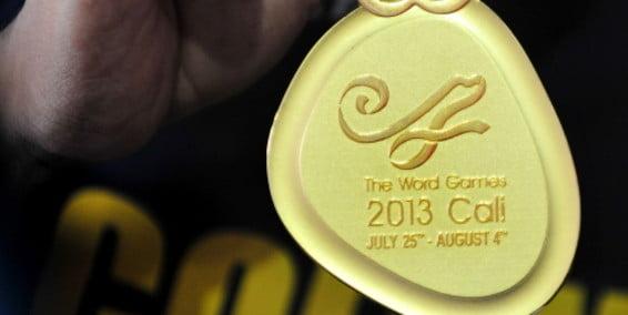 Presidente de Juegos Mundiales pidió el cambió total de las medallas