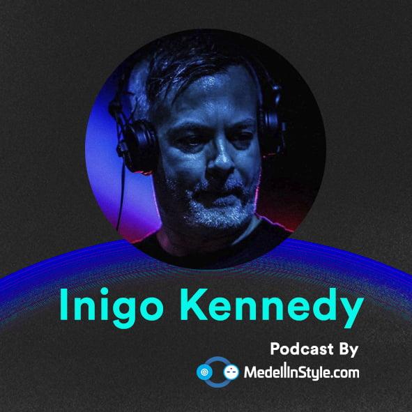 Inigo Kennedy / MedellinStyle.com Podcast 026