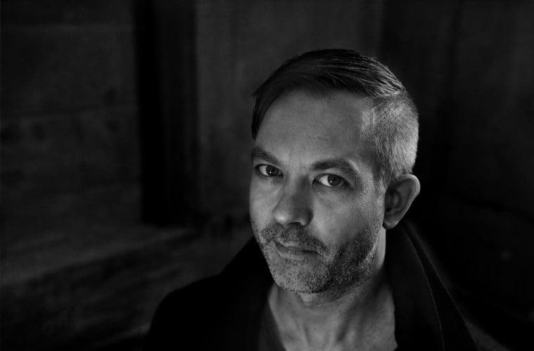 El pionero de música electrónica Inigo Kennedy despide Black Light en Cocoon