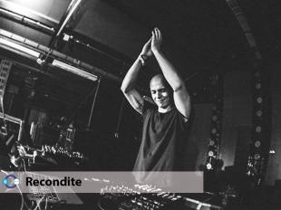 Innervisions anuncia álbum de Recondite