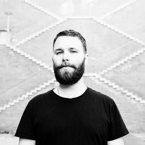 Escucha 'Shine' de Pär Grindvik