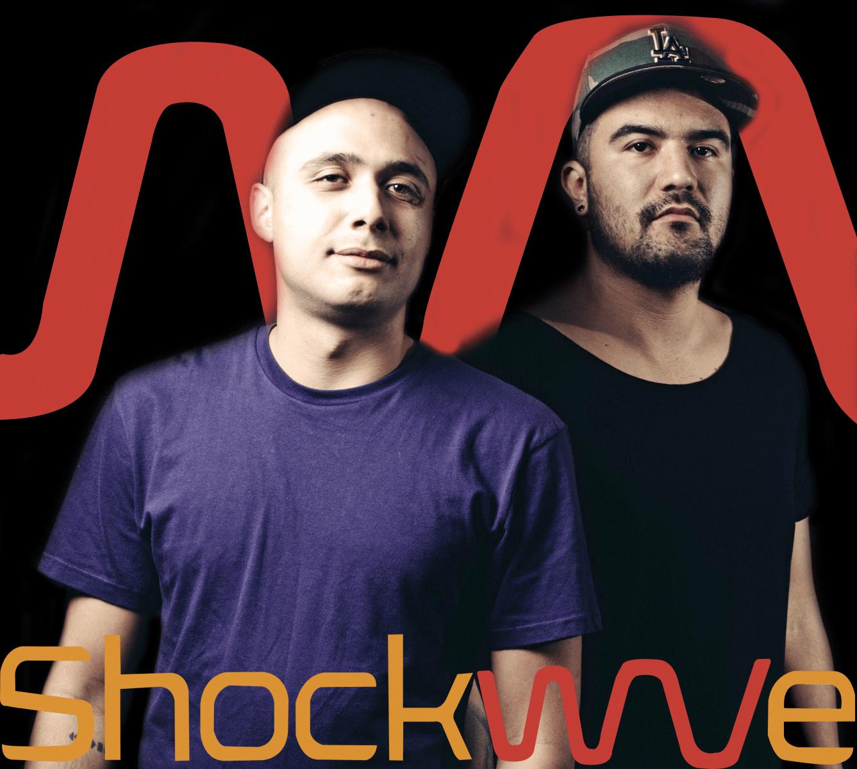 Shockwave Rave: Jose M & TacoMan – Junio 29, GMID ARENA (Valle Alegre)