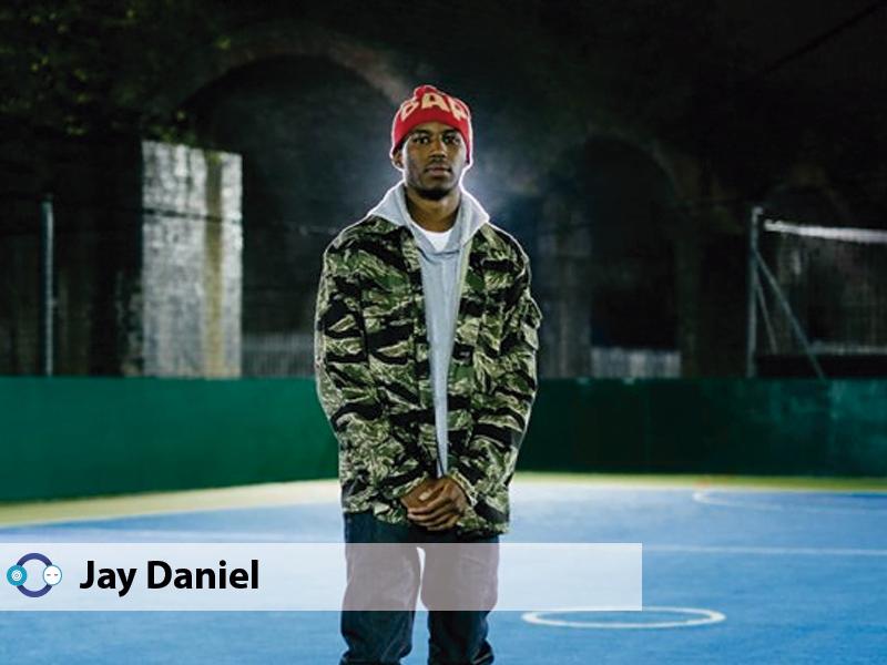 Jay Daniel anuncia sello y EP
