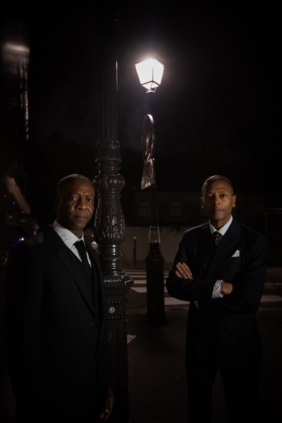 Interview: Jeff Mills and Jean-Phi Dary tell us about their project The Paradox