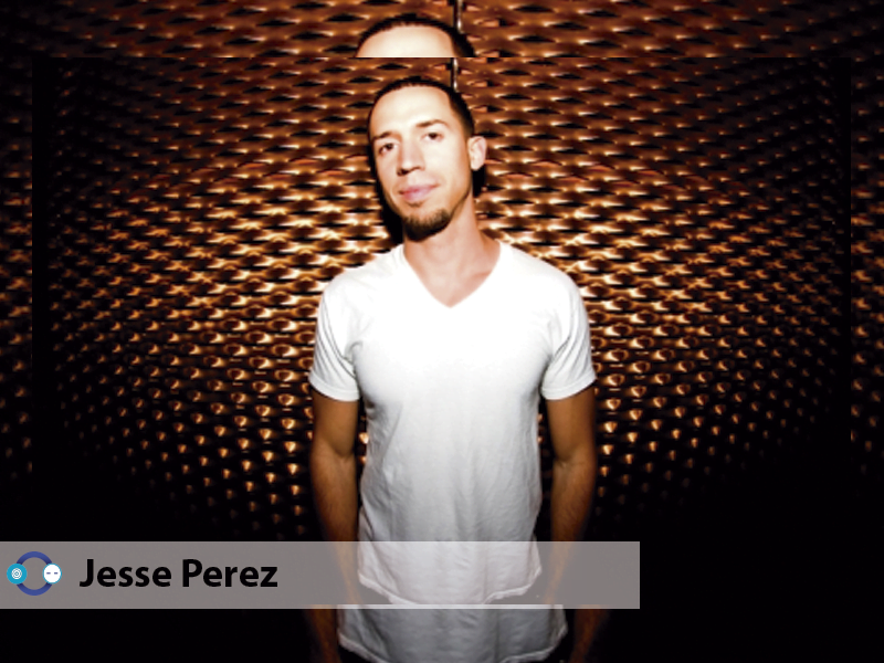 Jesse Perez en Bpitch Control