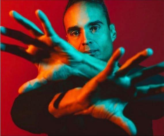 John Tejada & Ulrich Krieger lanzan 'Silversonic' e incluyen remix de Josh Wink