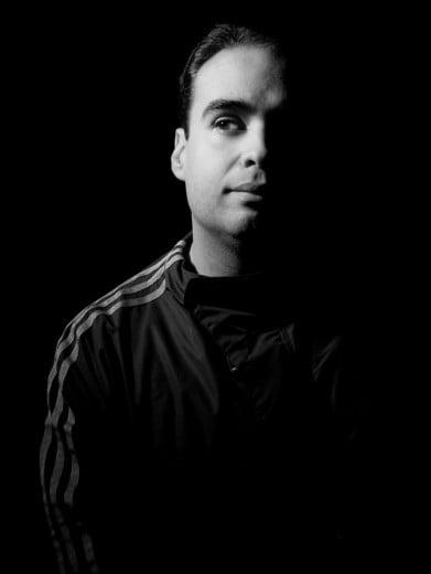 John Tejada Live at Iloung 22 11 2006